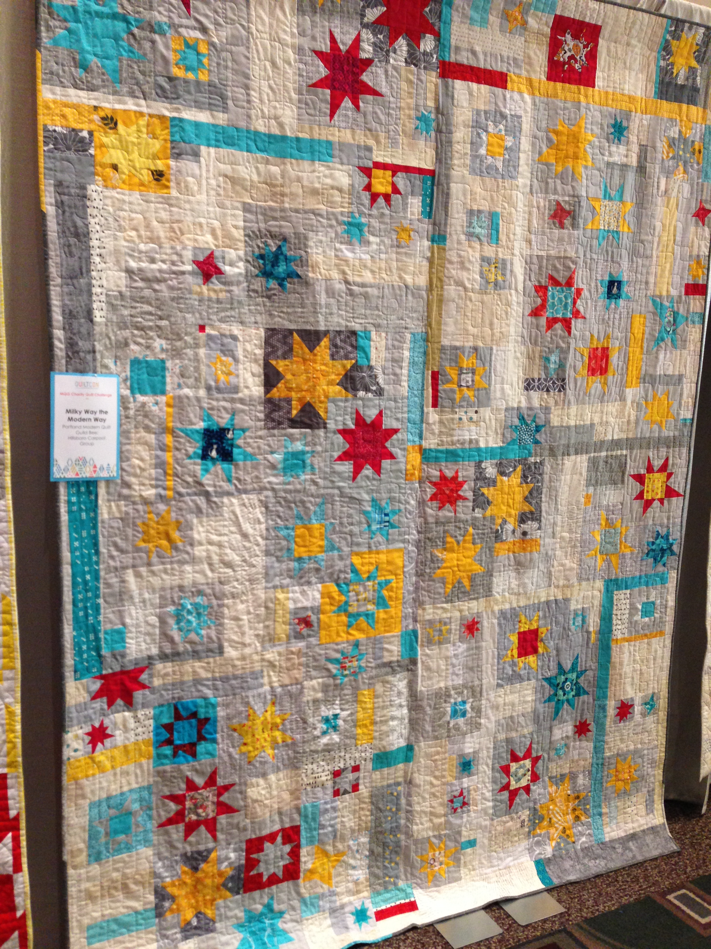 Quilt Guilds Worldwide  a listing of quilt guilds and shows
