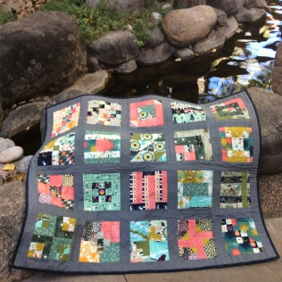 Birthday Gifts Quilt