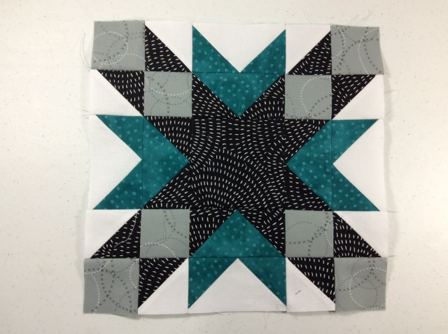 Quilting Is In My Blood